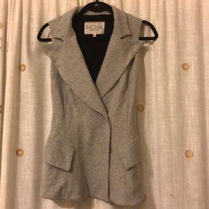 Rachel Rachel Roy knit vest